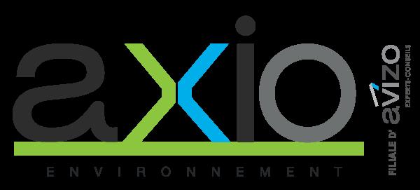 Logo Axio Environnement